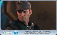 Звездный десант. Трилогия / Starship Troopers. Trilogy (1997-2008/BDRip 720p)
