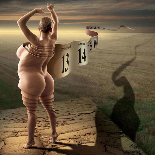 15 manipulacoes fotograficas com criticas ao mundo moderno