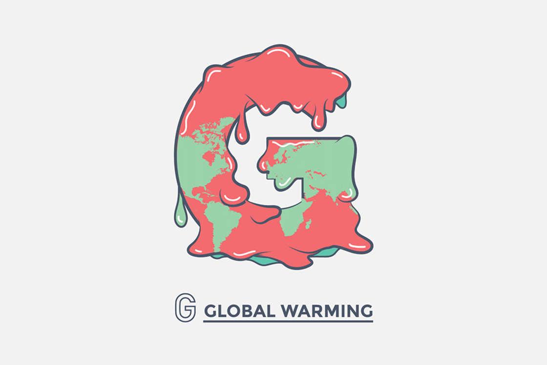 ABC of Social Issues - L'alphabet qui illustre les problemes du monde moderne