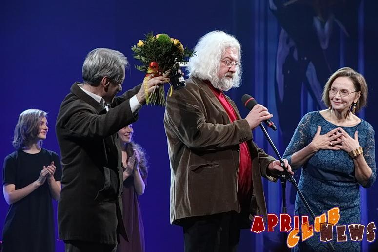 Владислав Флярковский, Андрей Максимов, Ирина Купченко