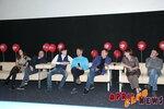 Пресс-конференция фильма «Везучий случай!»