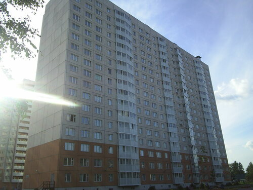 ул. Тельмана 30к1