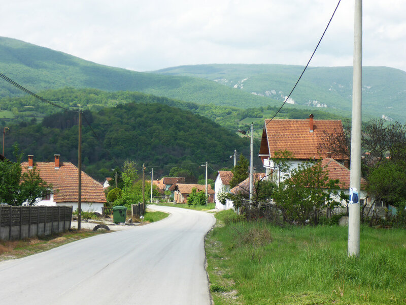 село злот