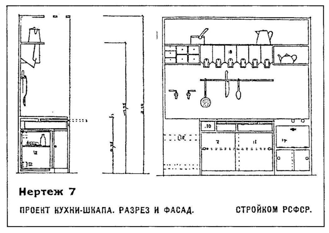 Планы здания