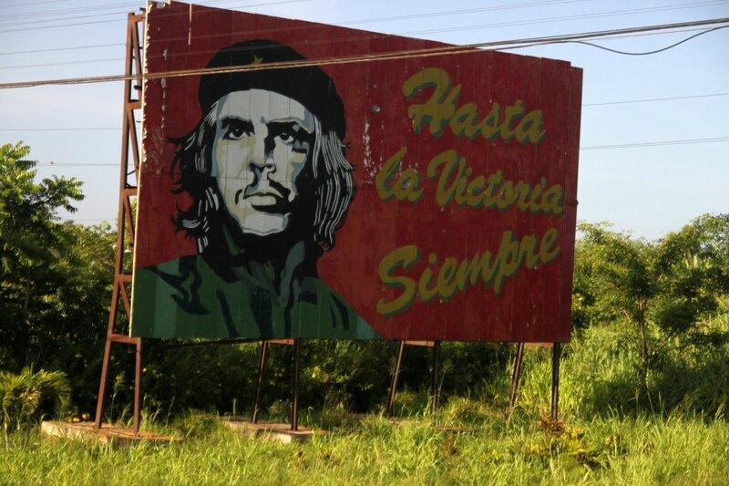 Куба, Санта-Клара