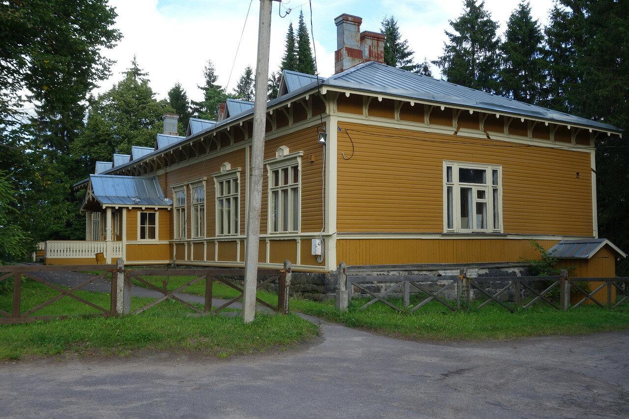 краеведческий музей Кирьяж