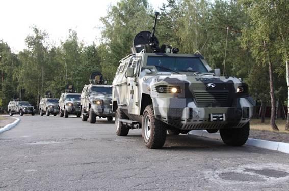 Автомобиль с украинскими военными подорвался на мине в Попаснянском районе: один боец погиб, трое - ранены