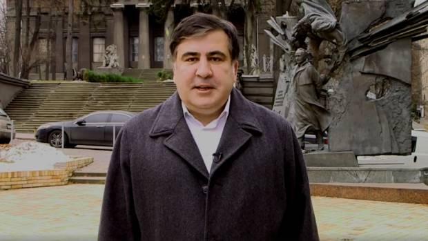 Савик Шустер был прав: Администрация Президента запретила давать слово Саакашвили (видео)