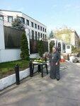 Preasfințitul Marchel a depus flori pentru victimele atacului din Sankt Petersburg