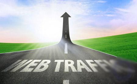 как увеличить поисковый трафик