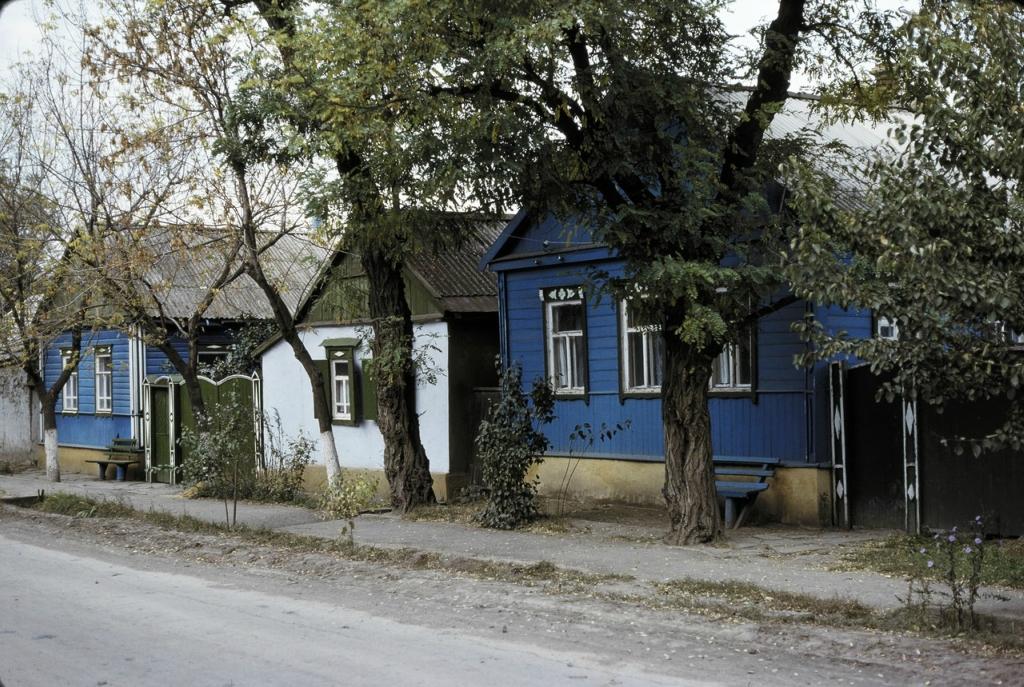 Ростовская область 1975 год