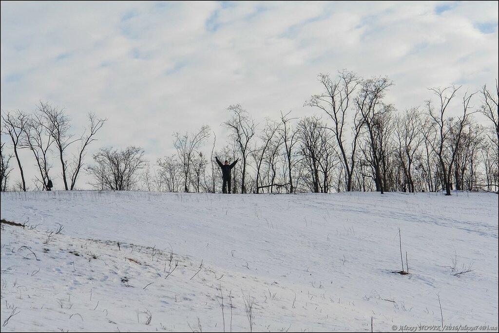 зима снежная целина фото меряю жизнь тем