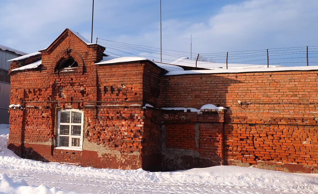Шуйский ликеро-водочный завод, Шуя, Ивановская область
