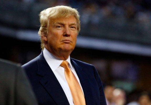 Трамп считает, что его избрание уже поспособствовало росту экономики