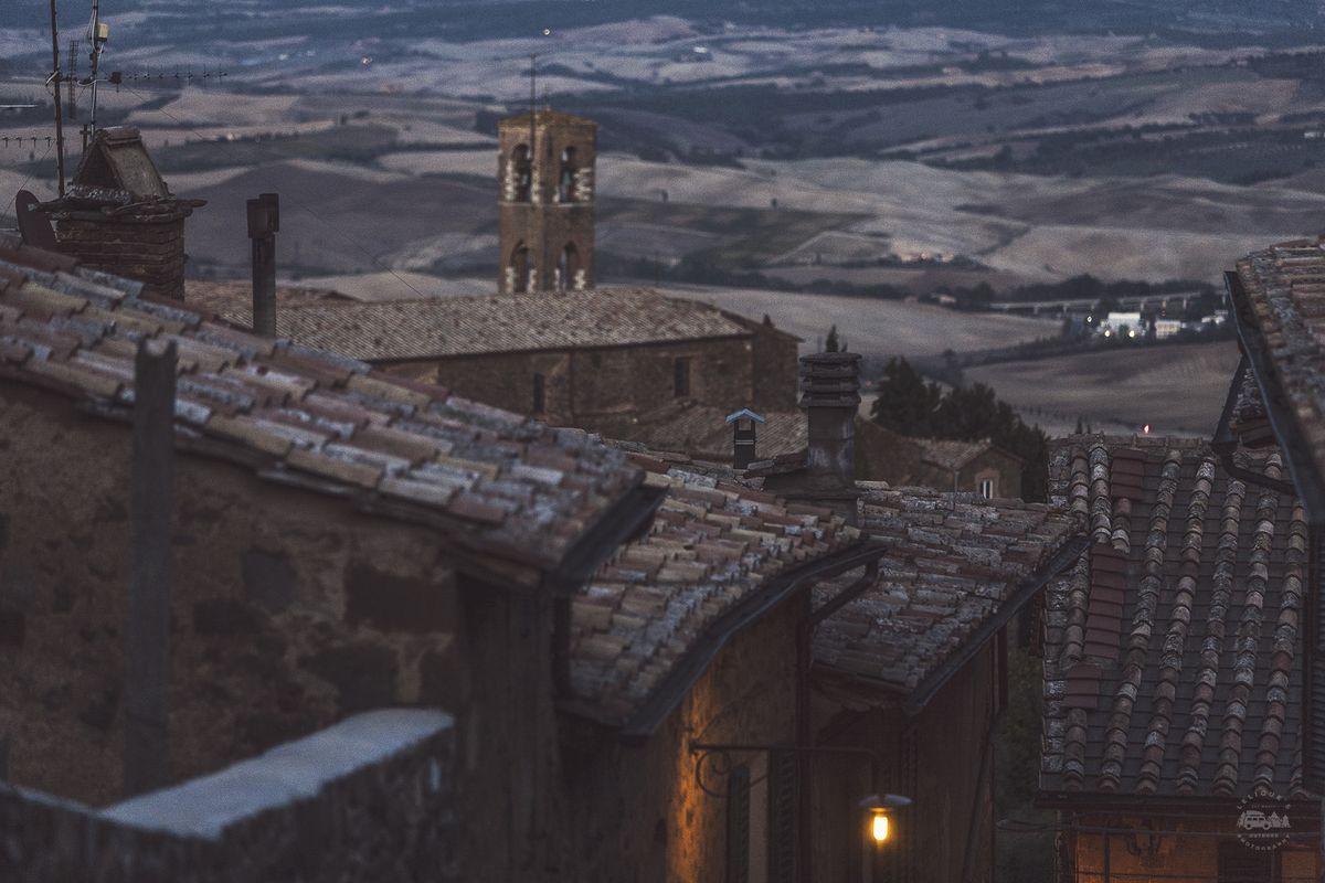 и Настоящая Италия. Часть третья , Настоящая Италия. Часть четвертая