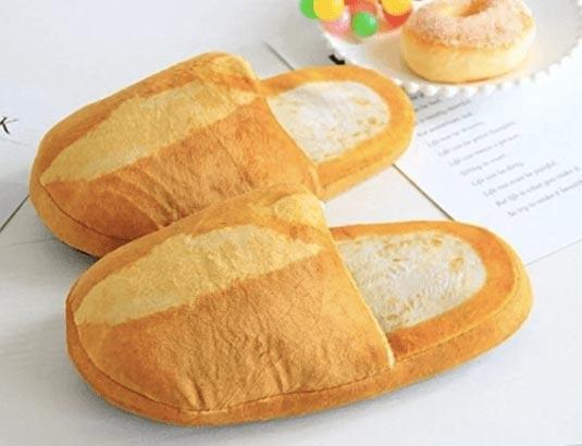 Несъедобные вещи для тех, кто обожает хлеб и выпечку