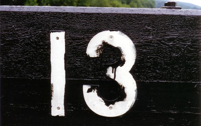 1. Пятница, 13-е Это суеверие заимствовано нами из Европы. Именно 13-го числа 1307 года во Франции а