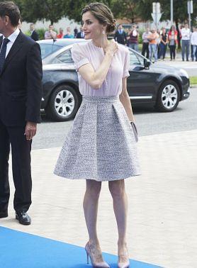 Принцесса Саудовской Аравии активно занимается бизнесом, носит короткую стрижку, надевает одежду