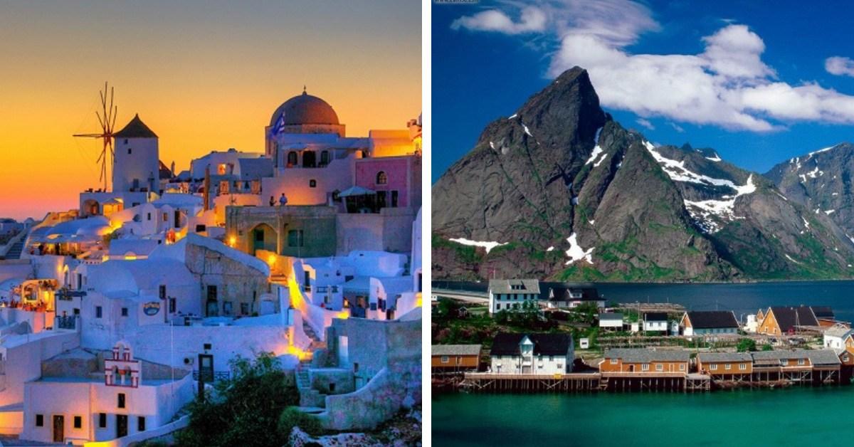 Путешествия — одно из самых больших удовольствий в жизни. Русский писатель Иван Бунин, зная в этом т