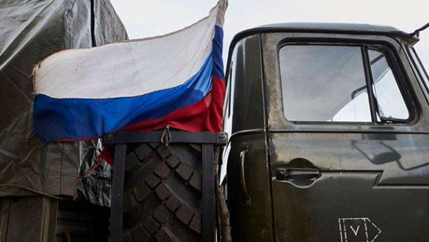 НаДонбассе орудуют 6 тыс. русских военных,— агентура