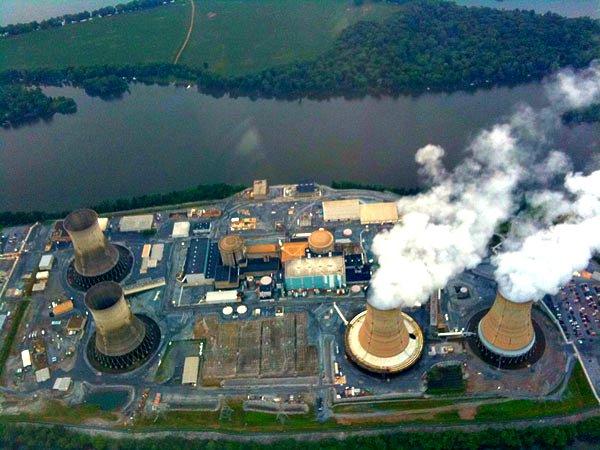 НаНововоронежской АЭС из-за отказа генератора отключили самый мощнейший вгосударстве энергоблок