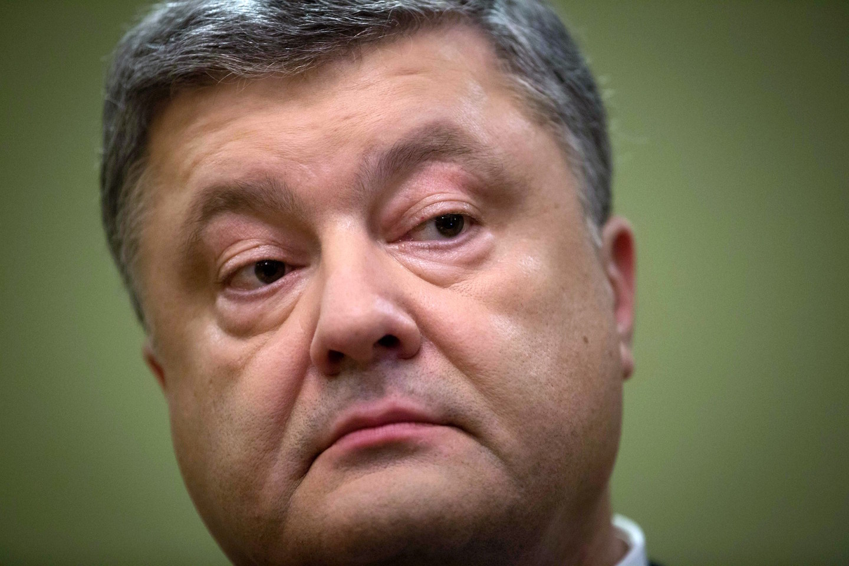 ГПУ вызвала надопрос Порошенко поделу беспорядков наМайдане