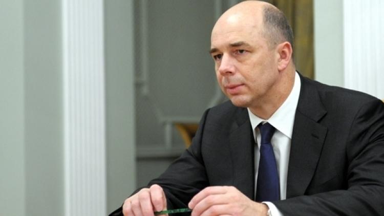Министр финансов Российской Федерации отказался отусловий возврата кредита, выдвинутых Киевом