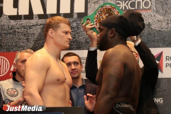 Рябинский: спортивное питание боксера Поветкина отправлено намедэкспертизу