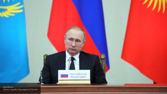 Качественной питьевой водой необеспечены 7% граждан России — Путин