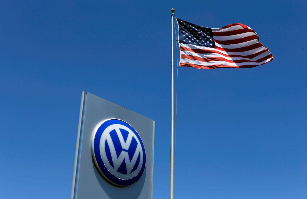 Топ-менеджеру VW вСША светит 169 лет заключения