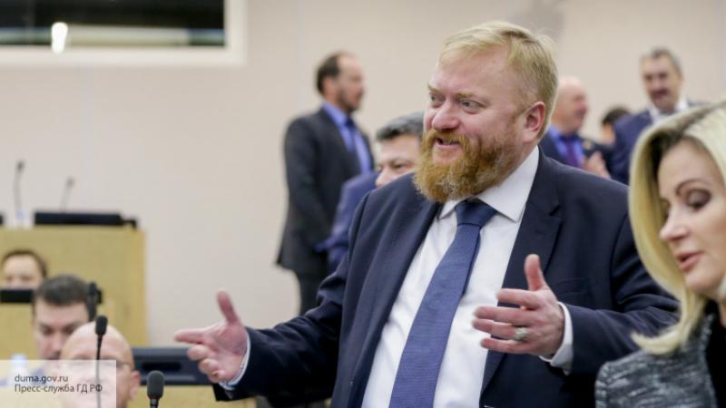 Милонов предложил заменить «Дом-2» кулинарными шоу