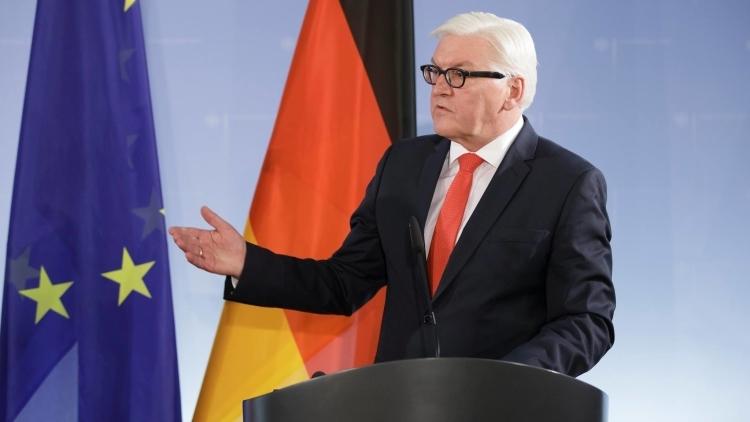 Штайнмайер объявил озавершении работы напосту руководителя МИД Германии
