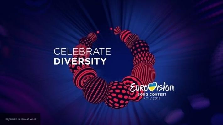 Авторы логотипа Евровидения-2017 пояснили его смысл
