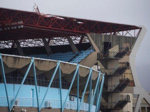 «Алавес» просит перенести ответный матч Кубка Испании с«Сельтой»