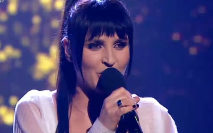 «Евровидение-2017»: Мила Нитич нарвалась нажесткую критику жюри Нацотбора