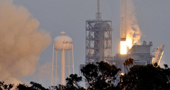 «Роскосмос» разработает ракеты смногоразовыми деталями — Ответный удар