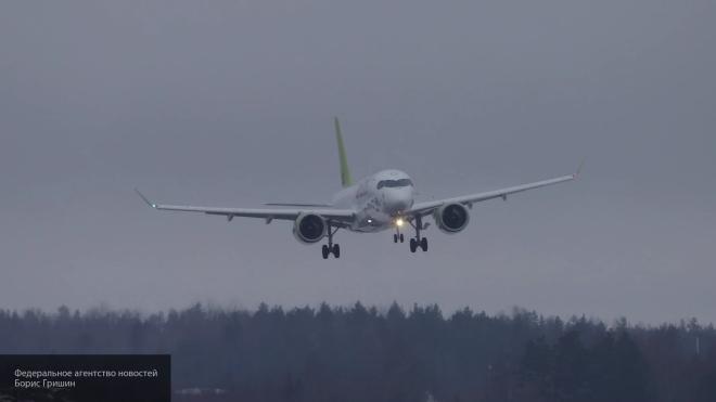 «Аэрофлот» проинформировал о задержке рейсов из столицы вИталию