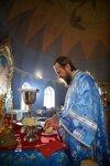 Покров литургия