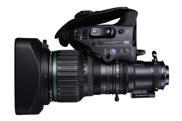 Профессиональная телекамера, или каково это - носить на плече более 1,5 миллиона рублей!?