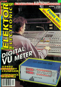 Magazine: Elektor Electronics - Страница 3 0_18eac1_178a89d2_orig
