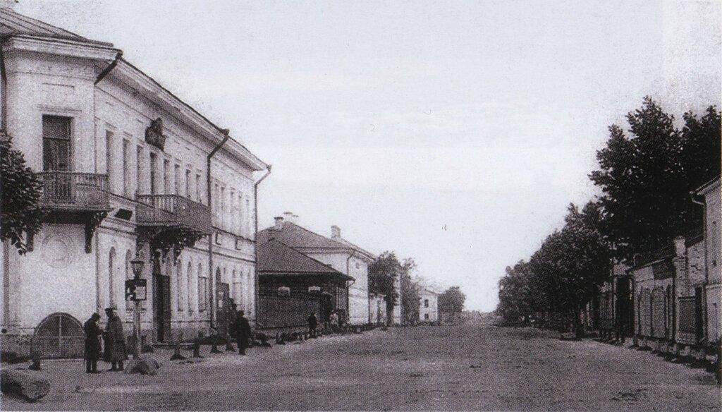 395994 Молога. Ярославская улица нач. 20 в..jpg