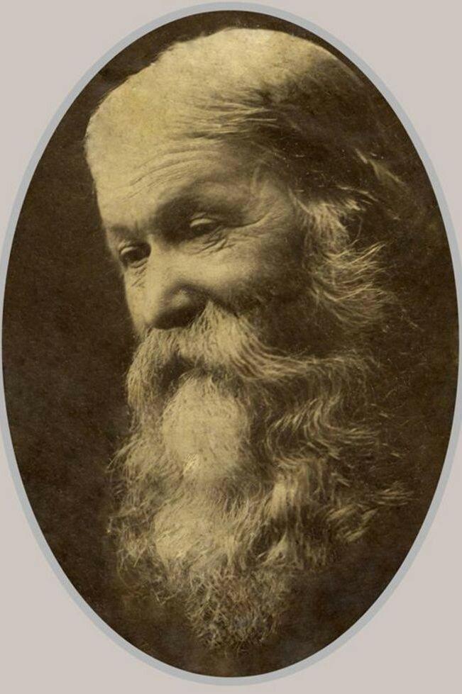 Диденко Никандр Моисеевич – староста Воскресенской церкви (отец Барышниковой Марии Никандровны)