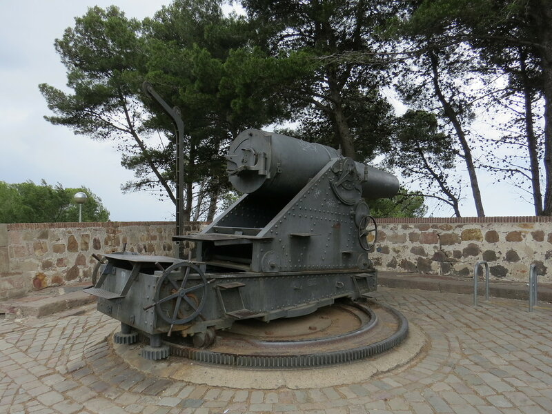 крепость Монжуик  _12200.JPG