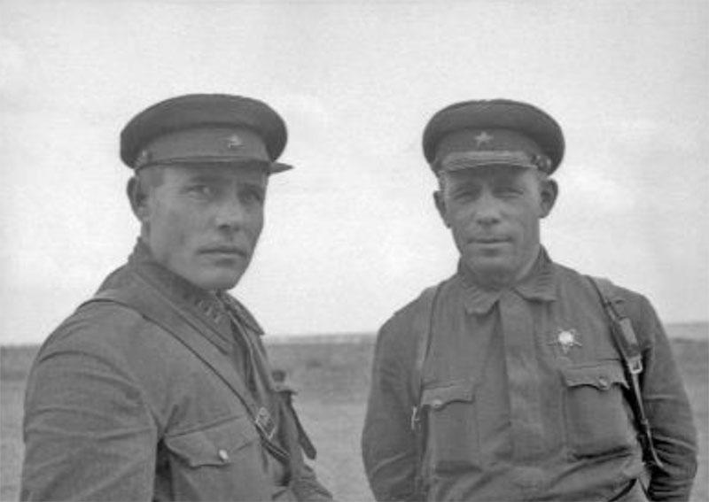 К 75-летию начала Великой Отечественной войны 1941–1945 гг