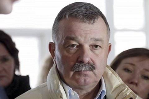 Суд отменил отстранение от должности мэра Бучи Федорука