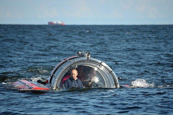Левада-центр извинился за ошибку в опросе об отношении к Путину-pic2