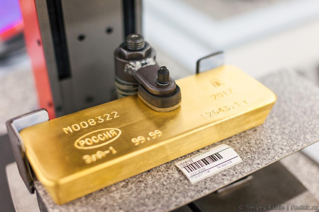 15f2a6c79742 На сегодняшний день «Красцветмета» - крупнейшее в мире предприятие, где в  промышленных масштабах производится аффинаж всех металлов платиновой  группы, ...