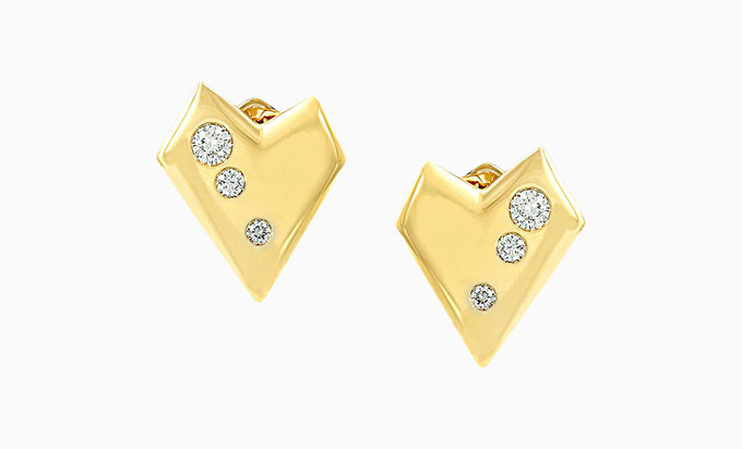 The Flawless Diamonds Collection от Сары Джессики Паркер