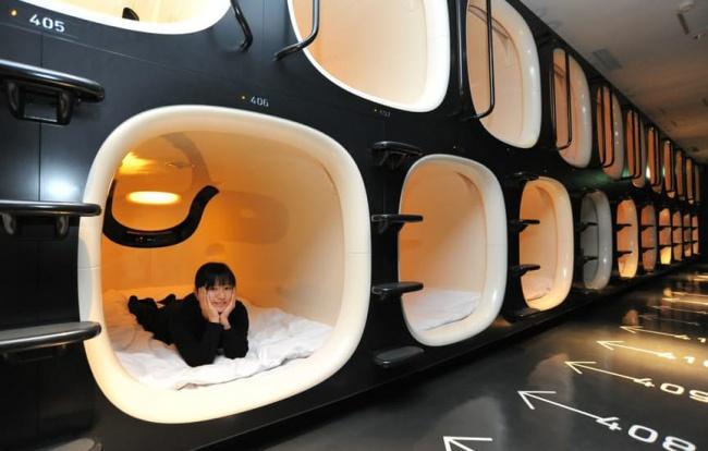© fubiz  Если вымечтаете обуютной комнатке, вкоторой выбудете сладко спать, тоименно для
