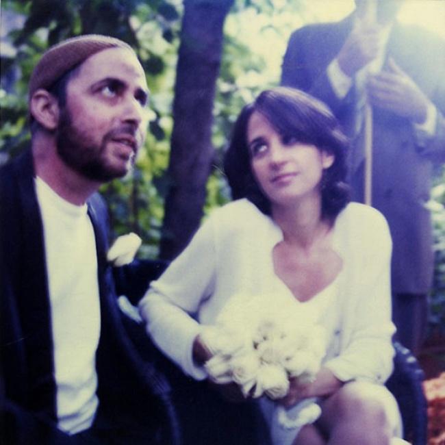 10октября 1997г.: Последний совместный портрет